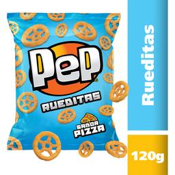 Pep Snack Rueditas