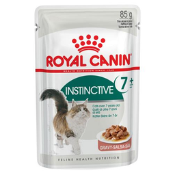 Royal Canin Catpouch Instinctive 7+ 85 Gr