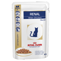 Royal Canin Catpouch Renal 100 Gr