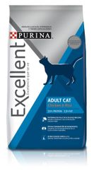 Excellent Gato Chicken And Rice 3 Kg