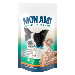 Snacks Mon Ami Dental Clean 75 Gr