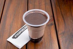 Copa de Mousse de Choco