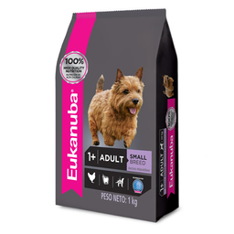Eukanuba Adulto Small Breed 1 Kg