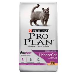 Pro Plan Gato Urinary Optitrac 3 Kg