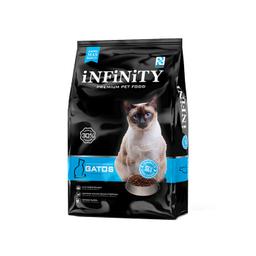 Infinity Para Gatos 3Kg