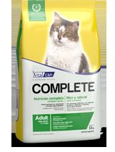 Vitalcat Complete Adulto 1,5 Kg