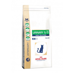 Royal Canin Catvet Urinary 1.5 Kg