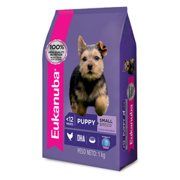 Eukanuba Puppy Small Breed 1 Kg