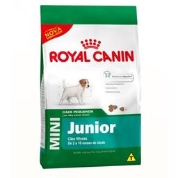 Royal Canin Mini Junior 3 Kg