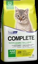 Vitalcat Complete Control De Peso/Castrados 1,5 Kg