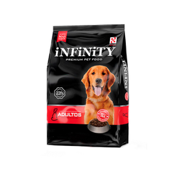 Infinity Para Perros Adultos 3Kg