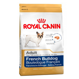 Royal Canin Bulldog Frances Adulto 3Kg