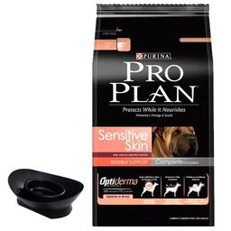 Pro Plan Adulto Sensitive Skin 15 Kg