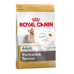 Royal Canin Yorkshire Adulto 3 Kg