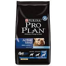 Pro Plan Active Mind Perros Raza Pequeña 3Kg