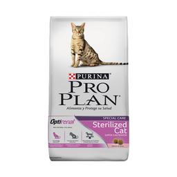 Pro Plan Gato Adulto Sterilized 3 Kg