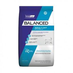 Vitalcat Balanced Gato Adulto 7,5 Kg