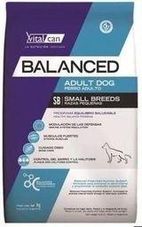 Vitalcan Balanced Adulto Small Breed 7.5 Kg