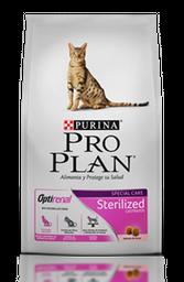 Pro Plan Gato Adulto Sterilized 7.5 Kg