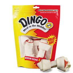 Dingo Medium Pack 4 Und