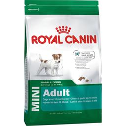 Royal Canin Mini Adulto 7.5 Kg