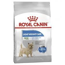 Royal Canin Mini Weight Care 3 Kg