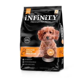 Infinity Para Perros Adultos Razas Pequeñas 8 Kg