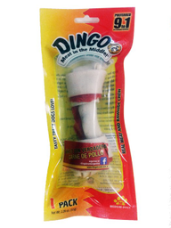 Dingo Medium Pack