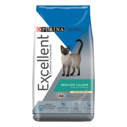 Excellent Gato Reduced Calorie 7,5 Kg