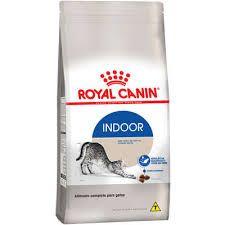 Royal Canin Cat Indoor 27 7,5 Kg