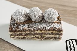 Mini Torta Turrón Alemán