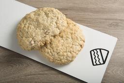 Cookie con Granola