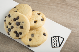 Cookies con Chips