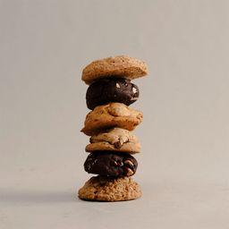 Cookie de Avena