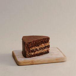 Bizochuelo de Chocolate