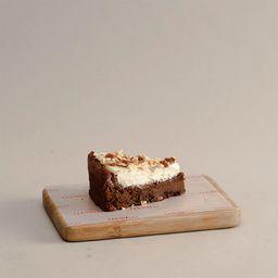 Flourless de Chocolate