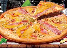 Pizza Mortal