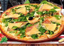 Pizza Madison