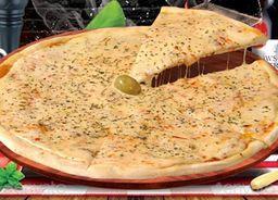 Pizzanesa de Muzza