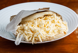 Arepa Miss Queso