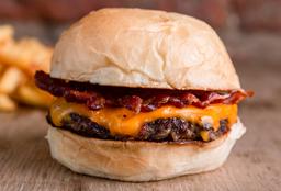 Bacon N´ Cheese Simple