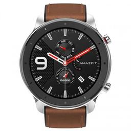 Amazfit Smartwatch Gtr Steel