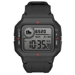Amazfit Smartwatch Neo Negro