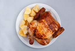 Combo Pollo Grande