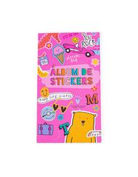 Todomoda Album de Stickers