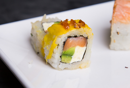 Sushi  Mango Roll