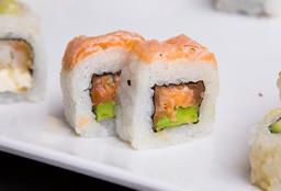 Sushi Roll Dos Sake