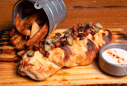Hot Dog Alemán