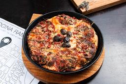 Pizza Empleados