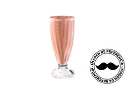 Milkshake de Mousse de Chocolate 320 ml
